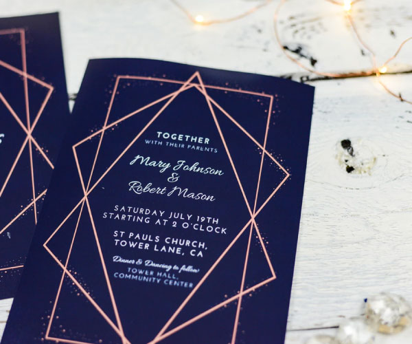 Wedding Stationary Must Haves