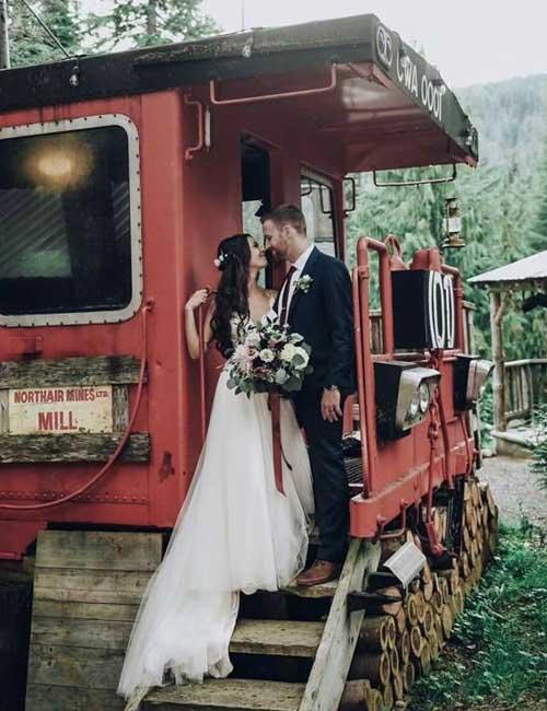 Squamish Full Wedding Planning